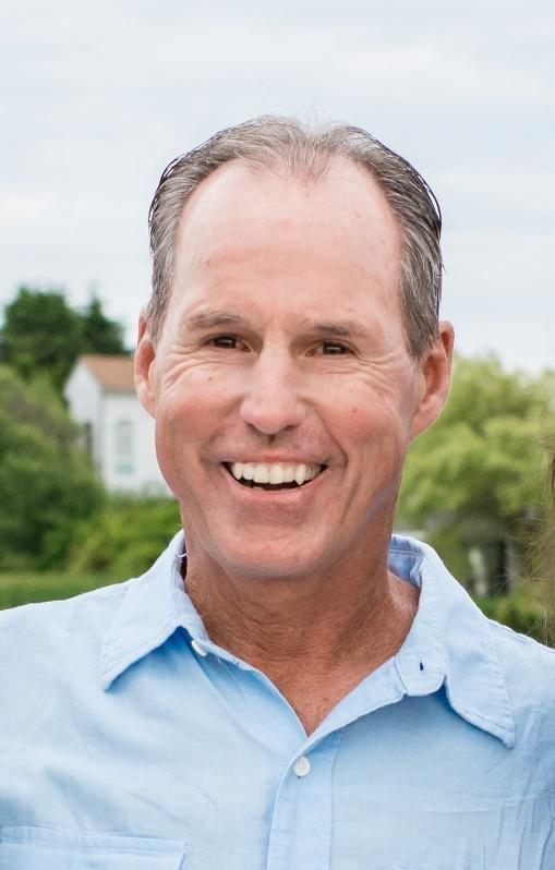 Mark Stebbins, CEO of PROCON