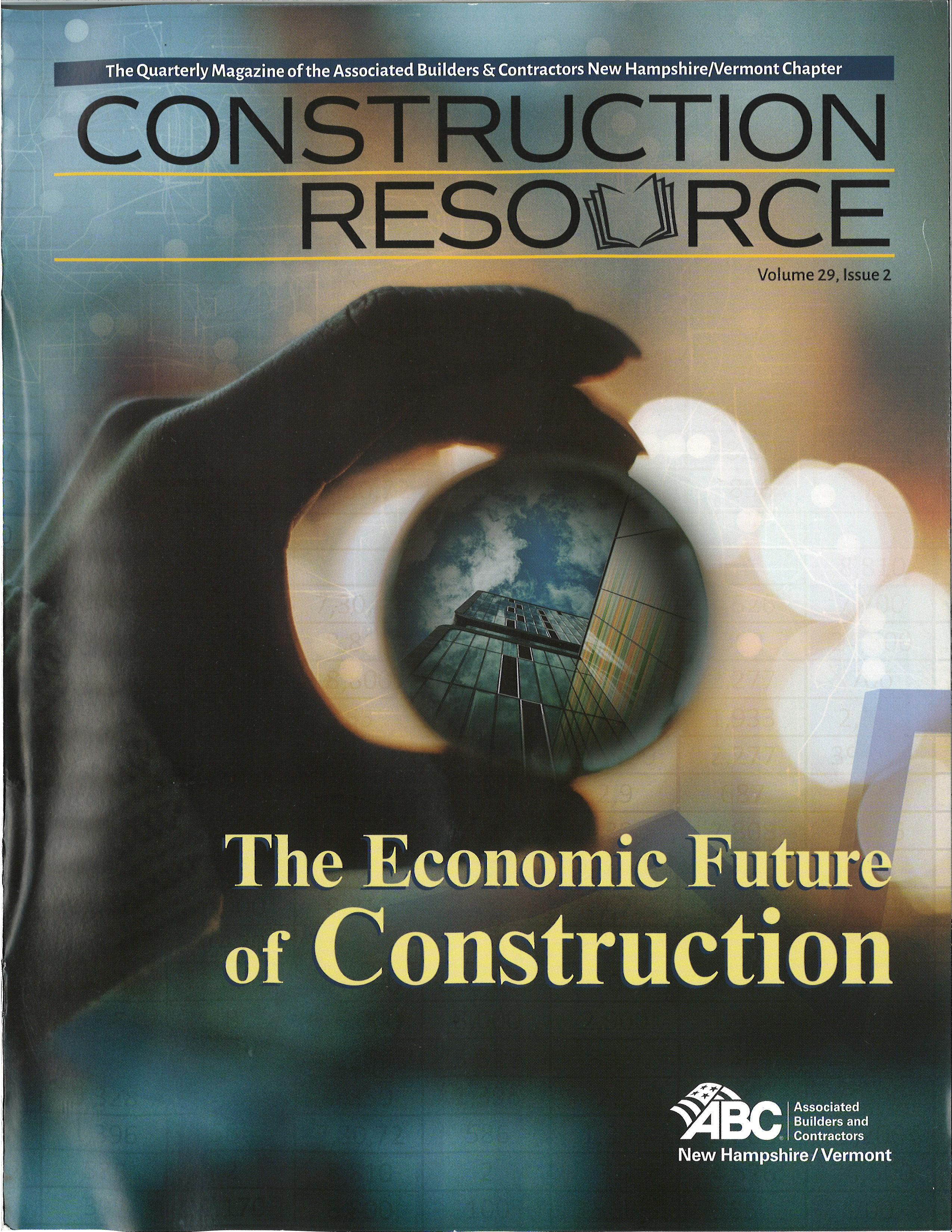 Construction Resource Magazine