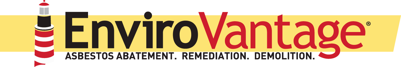 Logo of EnviroVantage